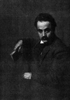 Khalil Gibran: Remembrance is a form of meeting – Frenzy Spark ...